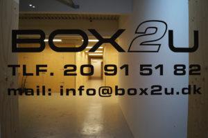 Box2u betingelser